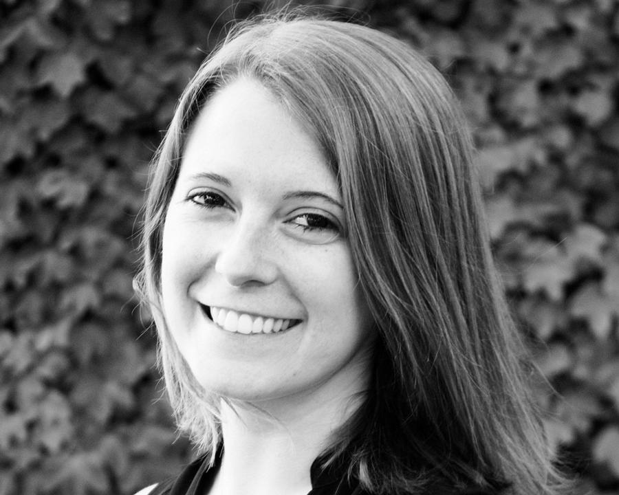 Maggie Kleinman, M.Arch '18