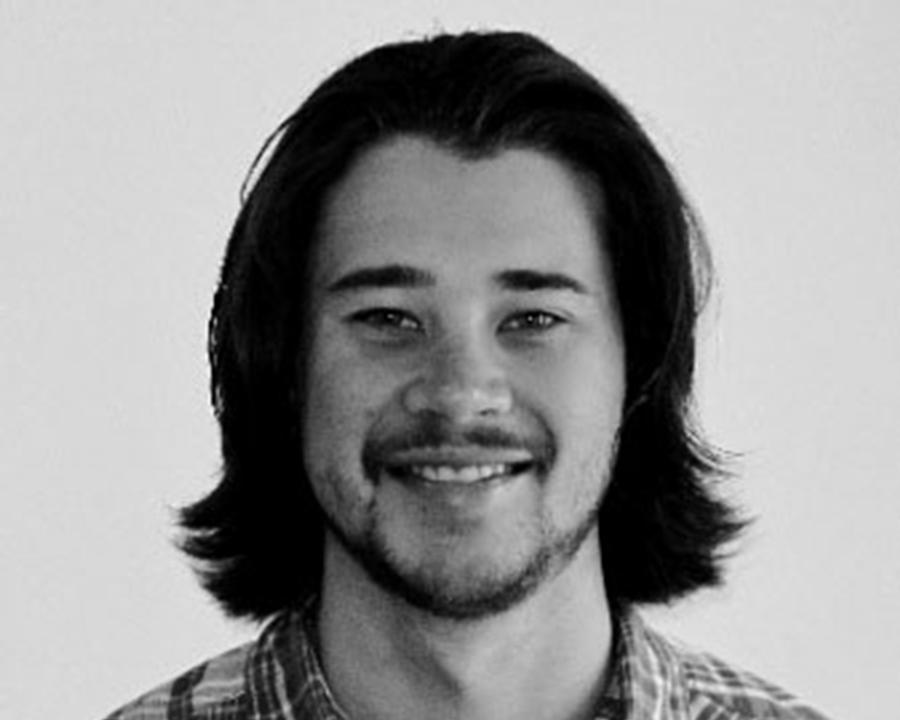 Nicholas McMillan, M.Arch '18