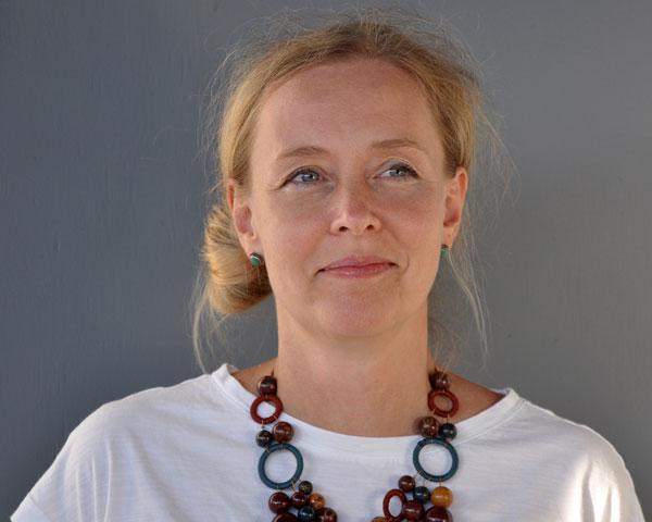 Liudmila Sergeeva, M.Arch '21