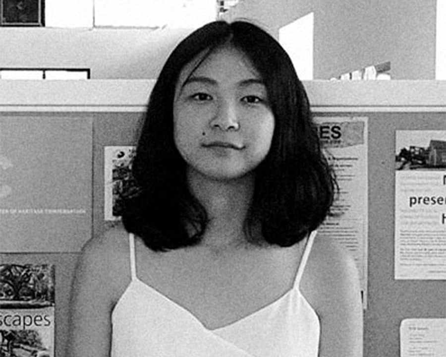 Yi Xiao, MHC '19