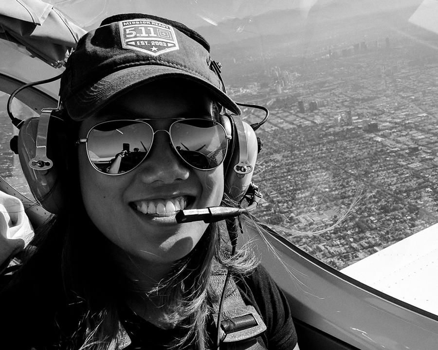 Erica Leung, MBS '19