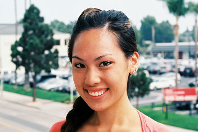 Tiffany Cheng (B.Arch '12)