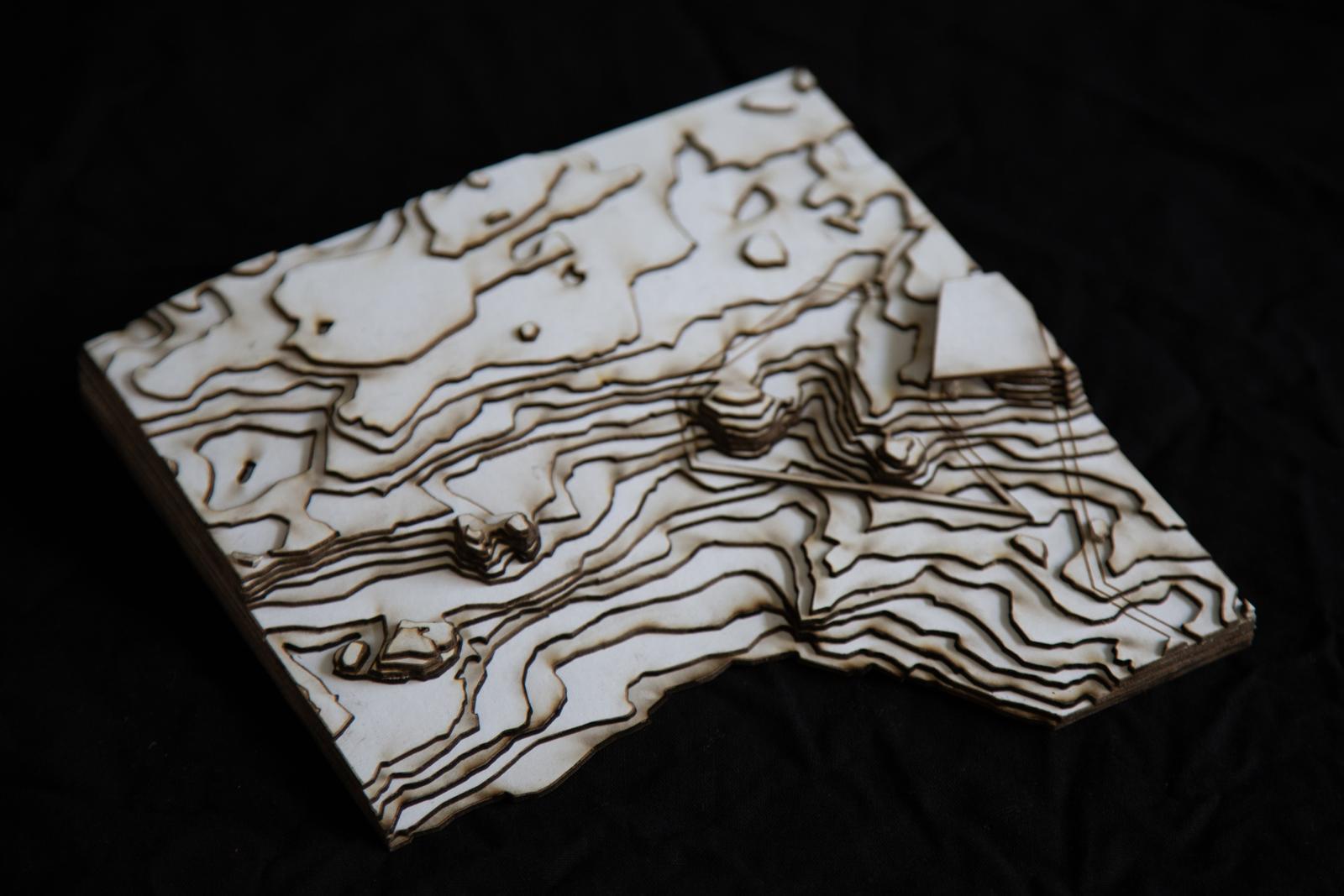 Imagining Terrains Andrea Binz