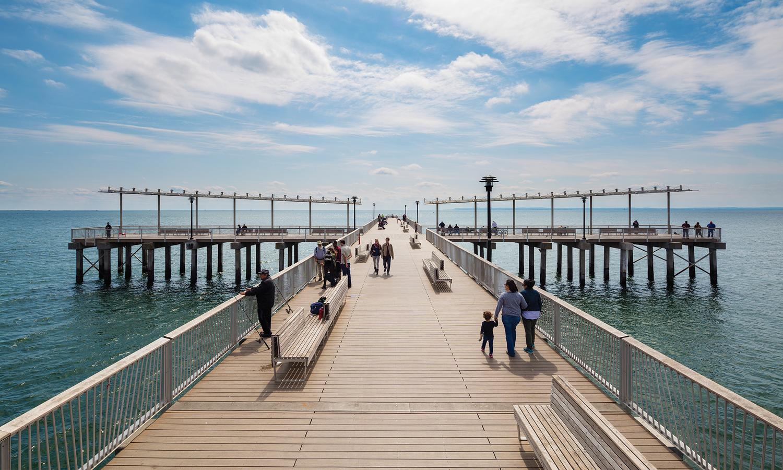 Steeplechase, Coney Island, NY