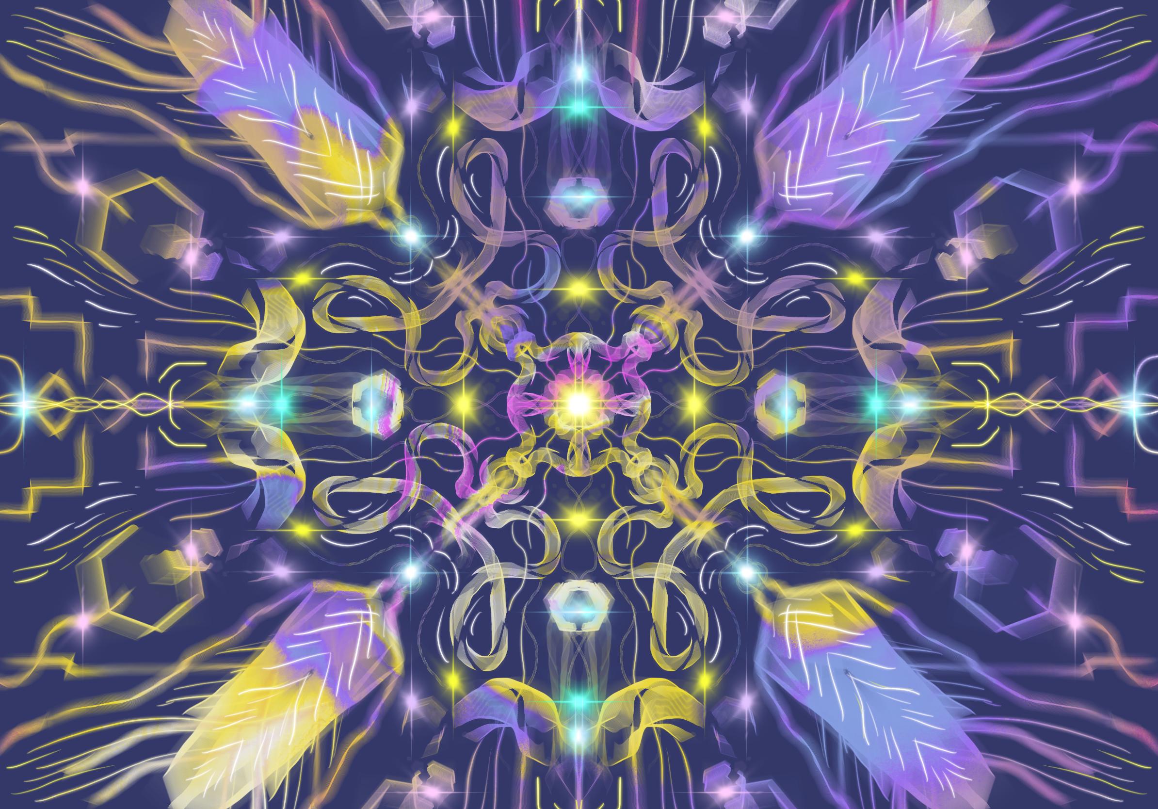 1111: Raise your vibration