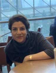Mercan Heydari