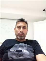 Harun Karakoç