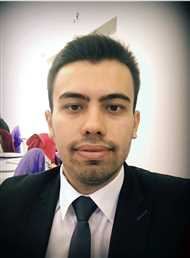 Muhammet Topuz