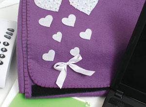 Capa para notebook