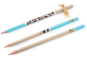 Rótulo de lápis
