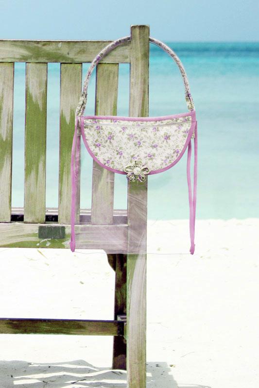 Bolsa de praia impermeável