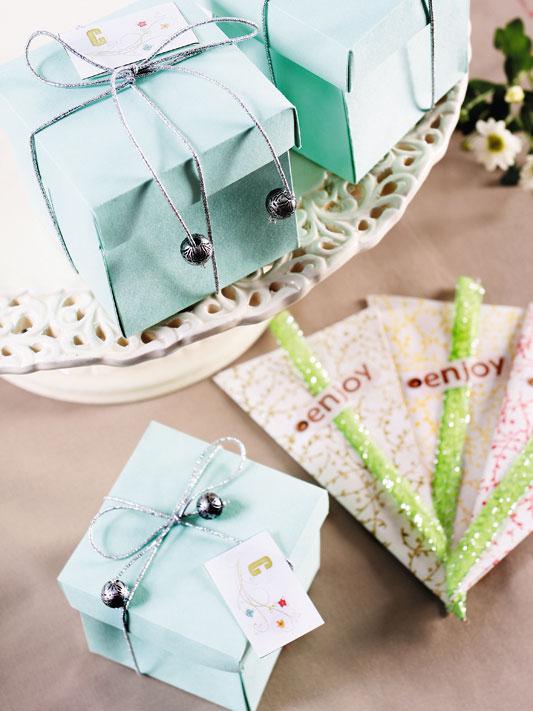 4 ideias de lembrancinhas para chá de bebê