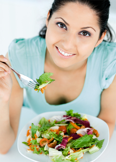Mito ou verdade: a dieta mediterrânea aumenta a fertilidade?
