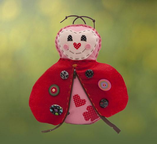 Toy arts artesanais