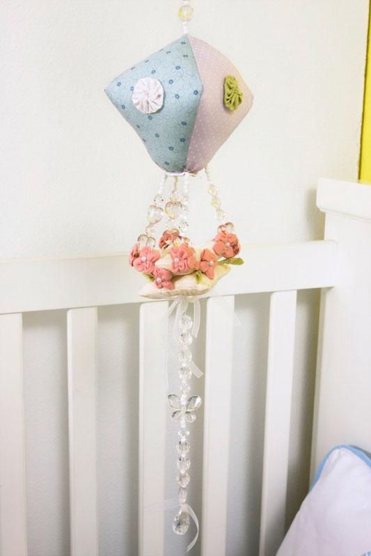 Móbile de balão