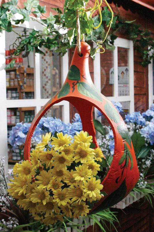 Porta-flores