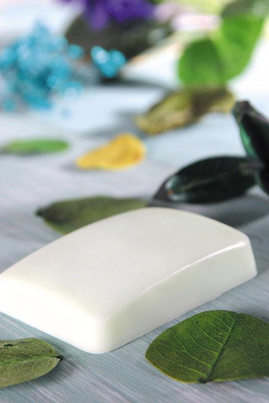 Sabonete de cupuaçu