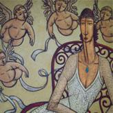São Paulo (SP) ganha nova galeria para as obras de Aecio Sarti