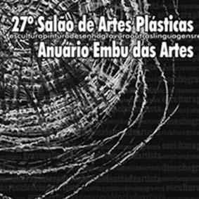 27º Salão das Artes Plásticas