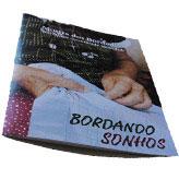 Projeto Bordando Sonhos conta a história do bordado na região de Antonio Prado