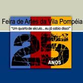 Feira de Artes da Vila Pompéia completa 25 anos