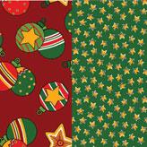 Tecidos natalinos exclusivos na Eva&Eva