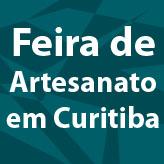 Último dia de inscrições para feiras de artesanato em Curitiba