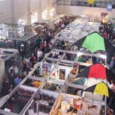 Começou a 20ª Feira Latino-americana de Artesanato em Porto Alegre