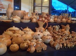 Quer expor em uma feira de artesanato?