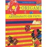 Origami e Artesanato em Papel
