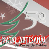 5ª Natal Artesanal em Poços de Caldas (MG)