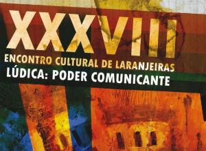 38º Encontro Cultural de Laranjeiras (SE)