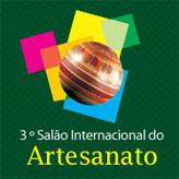 3º Salão Internacional do Artesanato em Brasília (DF)