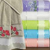 Veja as toalhas ideais da Döhler para fazer artesanato