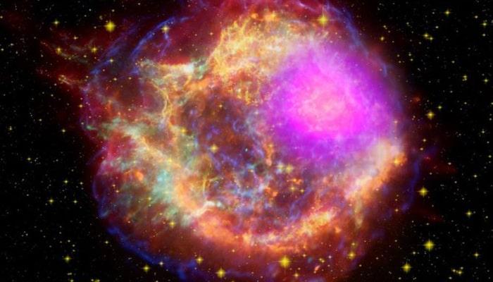 ¿6x1? #15: Fenómenos del Universo - 1