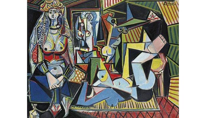 Las 7 obras de arte vendidas más caras - 2