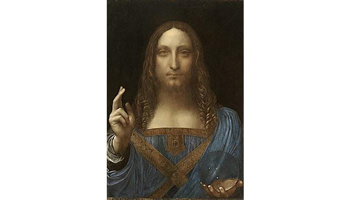 Las 7 obras de arte vendidas más caras - 6