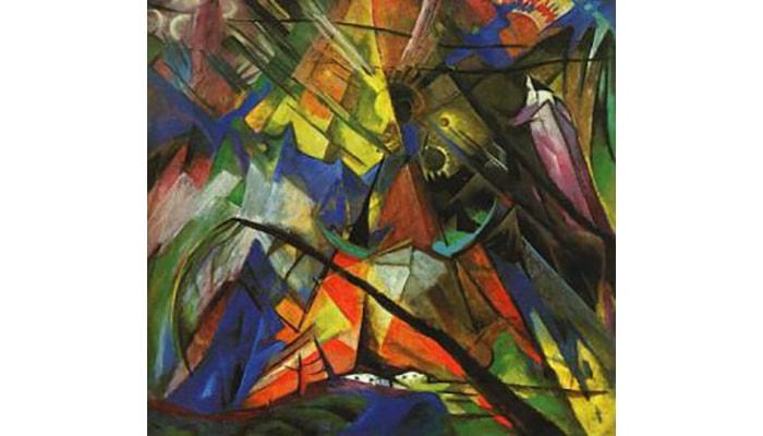 El Arte Vanguardista - 1