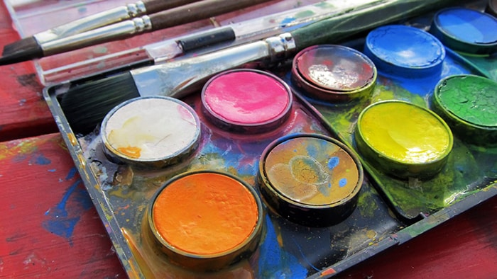 Como observar una pintura - 4