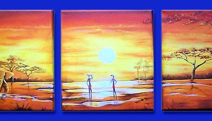 Como observar una pintura - 5