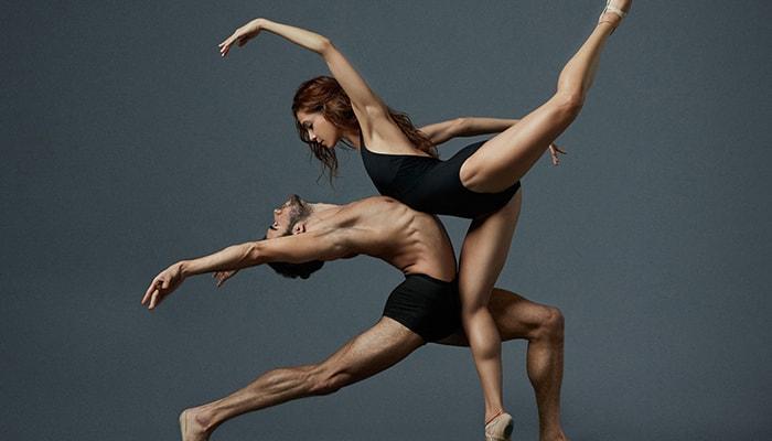 La danza - 6