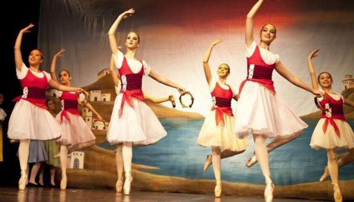 La danza - 1