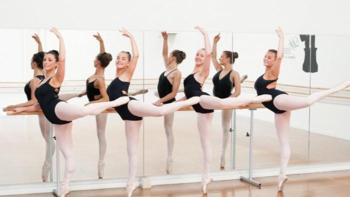 La danza - 2