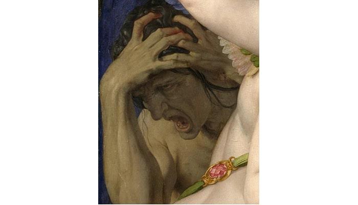 Explicaciones de cuadros famosos: Alegoría del triunfo de Venus y Guernica - 2