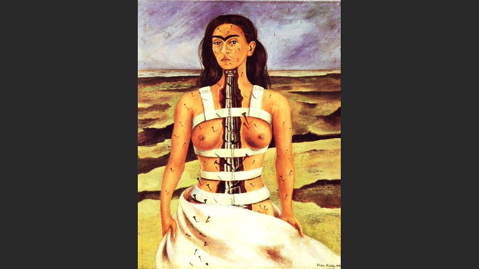 Historias trágicas de artistas que los inspiraron a realizar sus famosas pinturas - 2