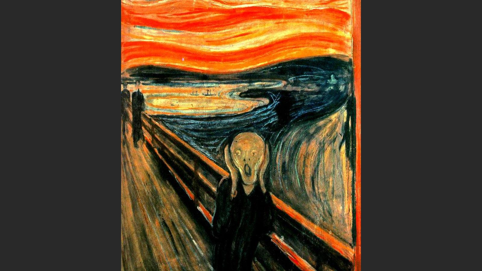 Historias trágicas de artistas que los inspiraron a realizar sus famosas pinturas - 3