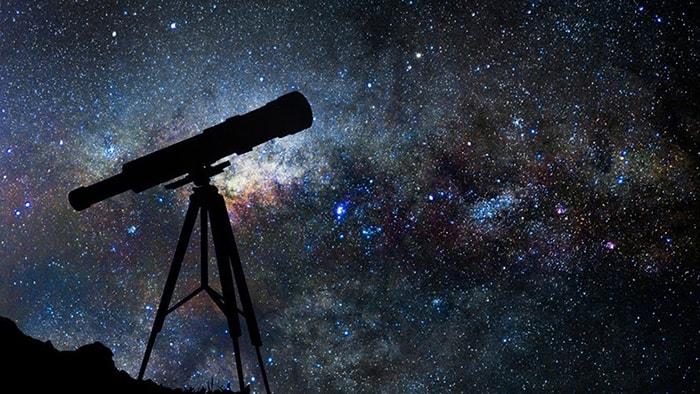 Astronomía y Astrología - 2