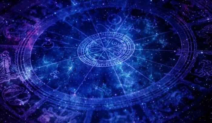 Astronomía y Astrología - 3