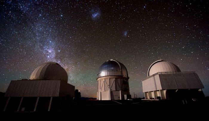 Astronomía y Astrología - 4