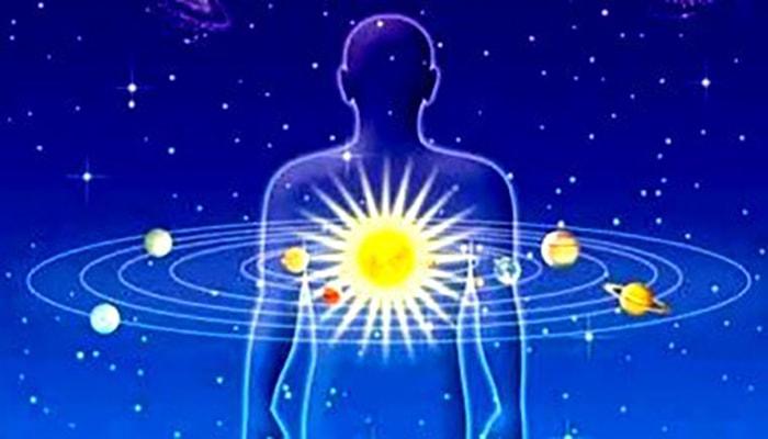 Astronomía y Astrología - 5